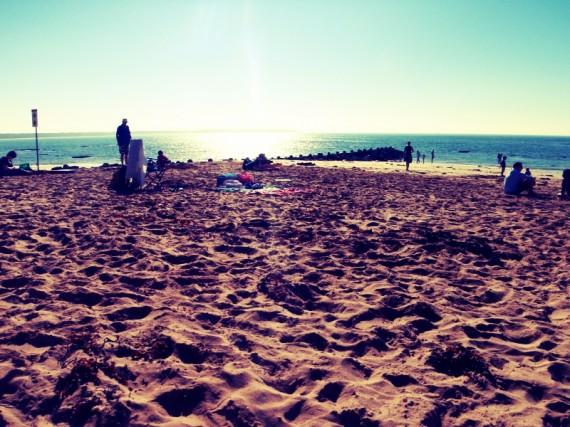 Beach 570x427