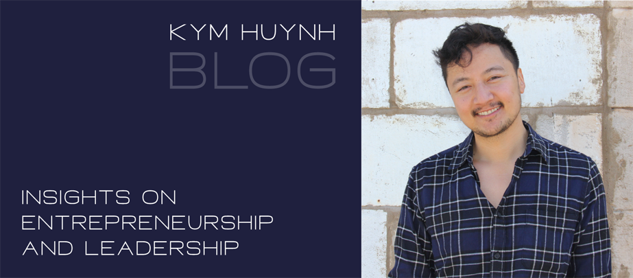 Kym Huynh